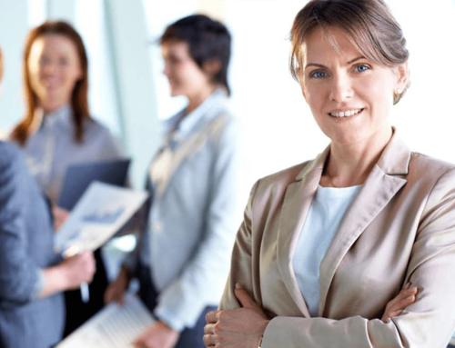 Поддержка женского предпринимательства с социальным акцентом