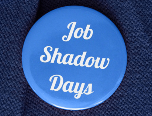 Job Shadow Days