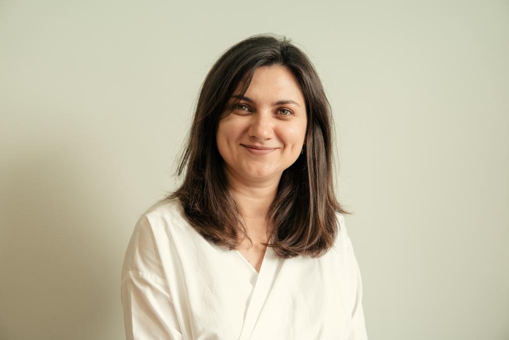 Александра Курилович