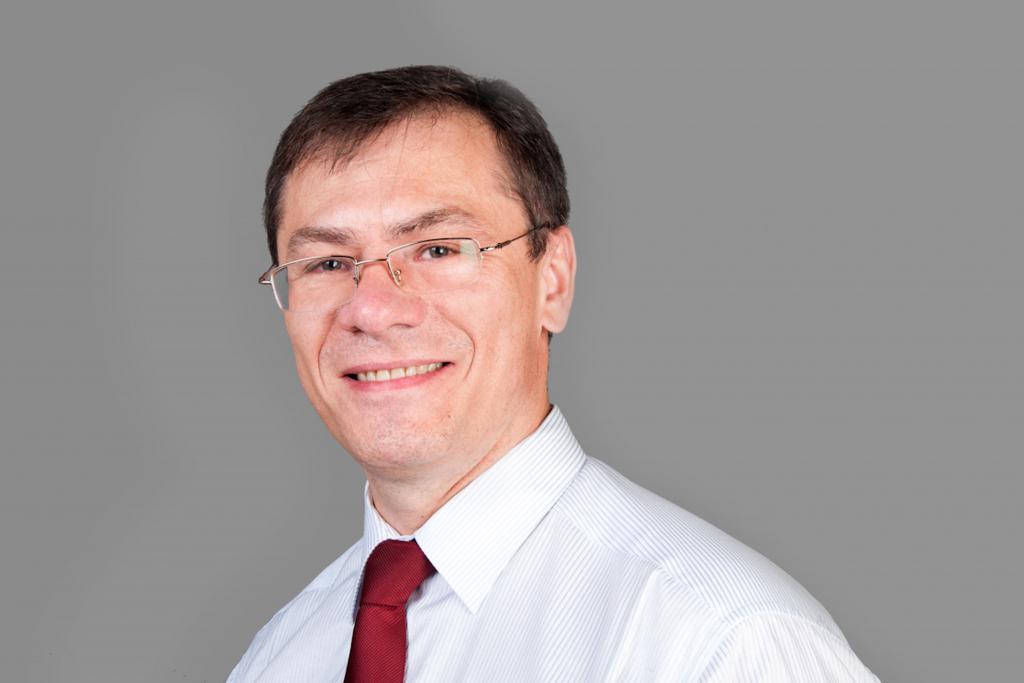 Валерий Юзефович Цилиндь