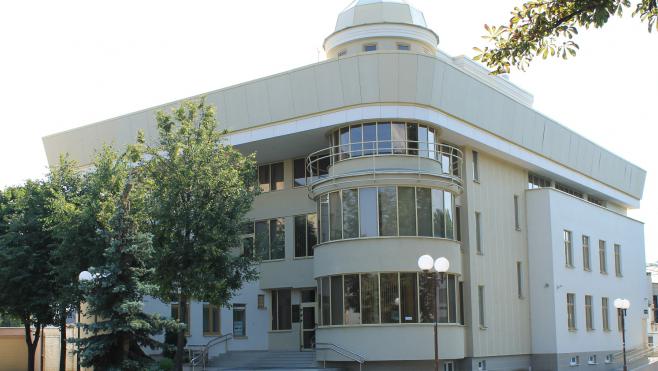 Брестское отделение Белорусской торгово-промышленной палаты