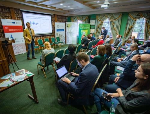 Как прошла региональная конференция KEF-2019 в Бресте: фото и видеотчет