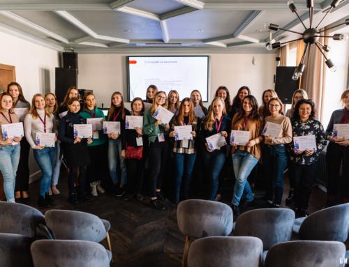 Блог Women Tech Hub