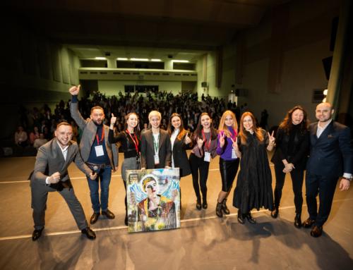 В Бресте прошел Международный форум SMM LIFE