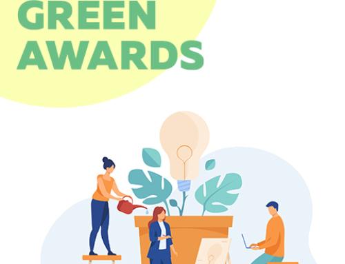 Проголосуй за лучший стартап в области экологии на BELARUS GREEN AWARDS 2020