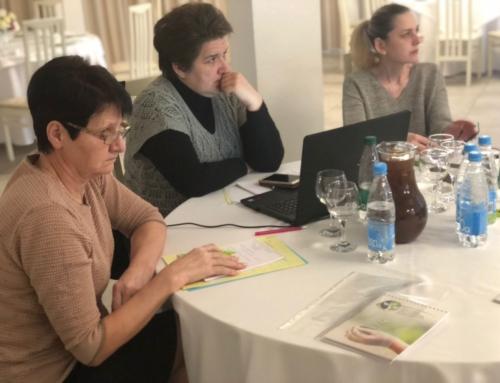 Без сексизма и эйджизма: в Березе создано женское бизнес-комьюнити
