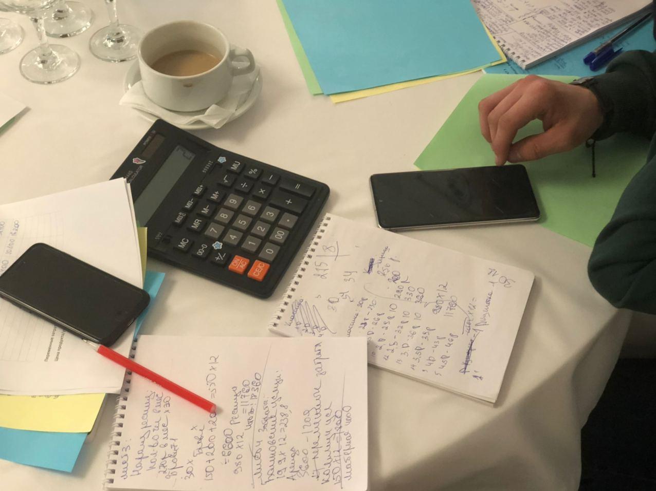 Как создать и вести бизнес, узнали предпринимательницы из Березы